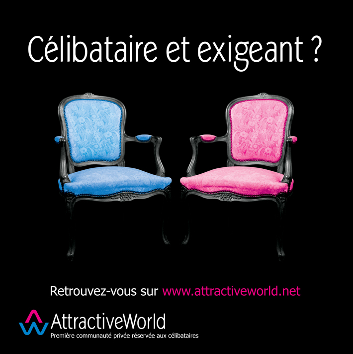 attractive world choix